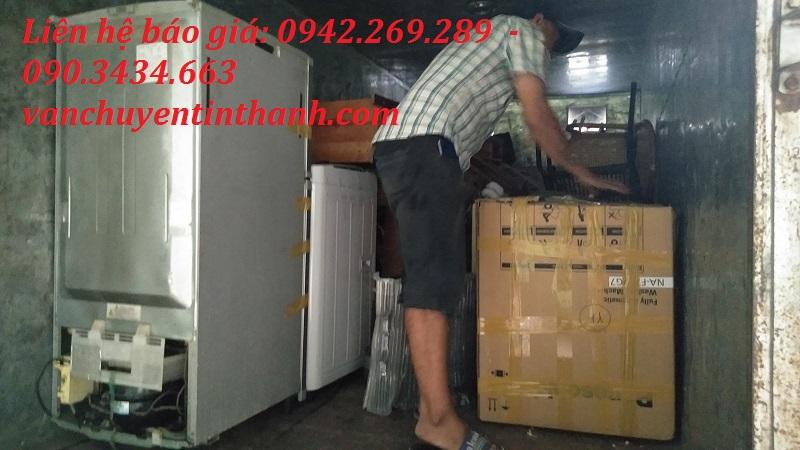 Dịch vụ nhận chuyển nhà đi tỉnh